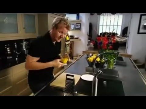 Gordon Ramsay's Kitchen Tips - Part 1