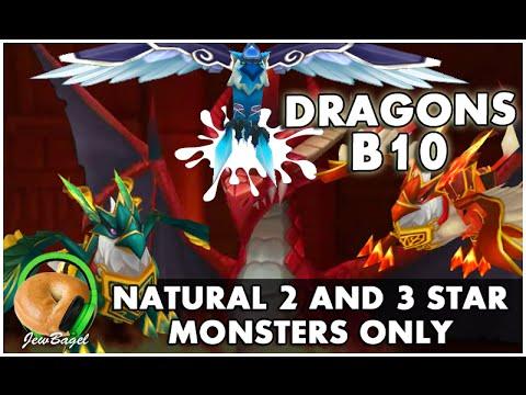dragon team игра