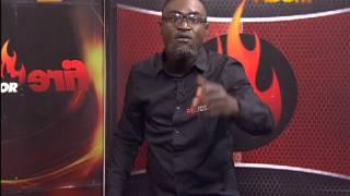 Fire 4 Fire on Adom TV (22-6-17) thumbnail