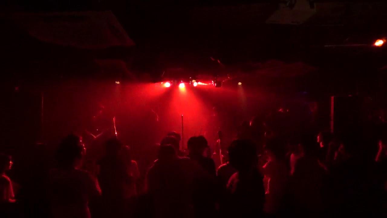 2019 10月ライブ マキシマムザホルモン69号店