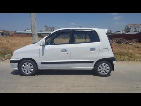 Car KIA Visto For Sale In Cambodia