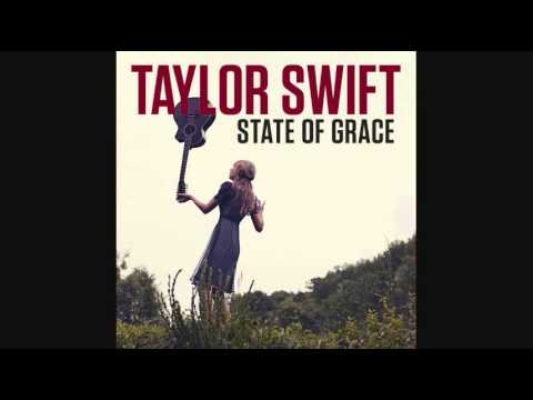 Taylor Swift - State of Grace (acoustic version)
