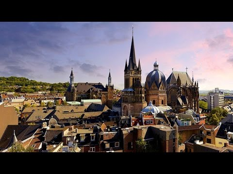 знакомства германия город aachen