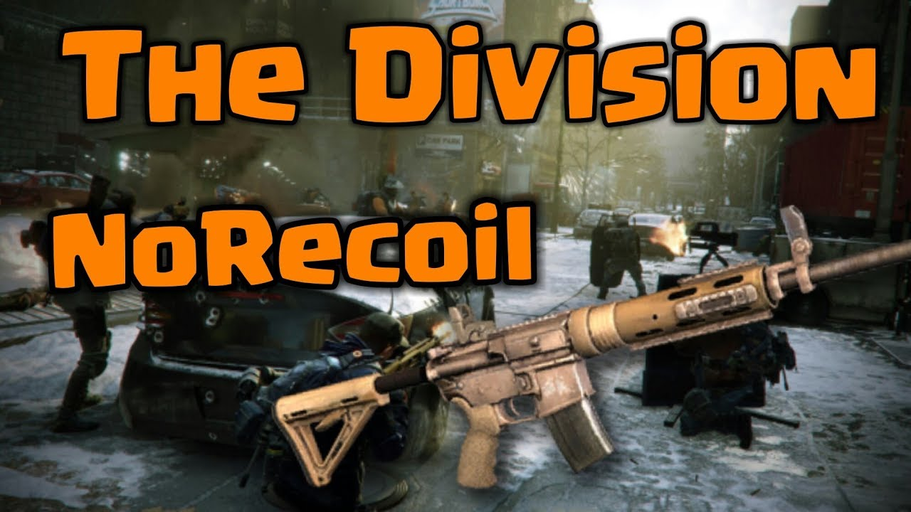 The Division 1&2 [Script]