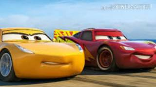 Cars 3 Movie Review |Spoilers|