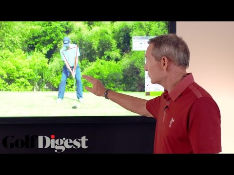 Gary Woodland's Golf Swing Secrets | Hank Haney: Swing Like a Pro