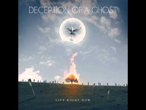 Deception of a Ghost - Anonymous