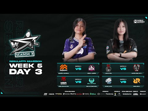 EVOS LYNX VS