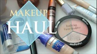 Мои Покупки: Dior, Clinique, GUAM, IsaDora   Makeup HAUL