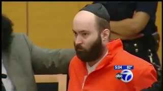 Levi Aron Pleads Guilty On Murder Of Leiby Kletzky