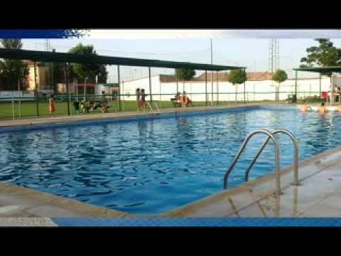 La piscina de aldea del rey youtube for Piscina arganda del rey
