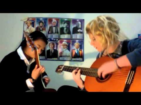 Interpol (cover)- Rest My Chemistry