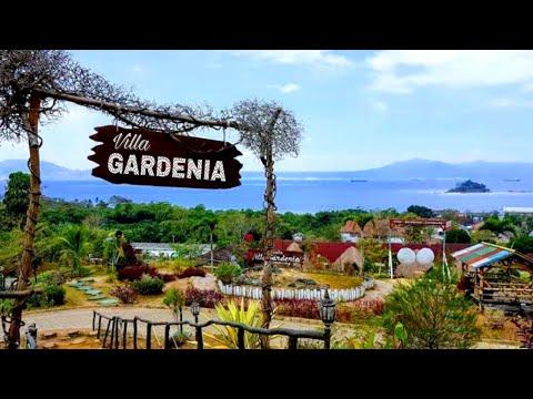 Villa Gardenia Lampung. VLOG #4.