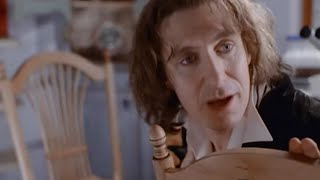 The 8th Doctor explains regeneration - Doctor Who The Movie - BBC