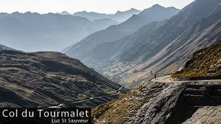 Col du Tourmalet (Luz St Sauveur) - Cycling Inspiration & Education