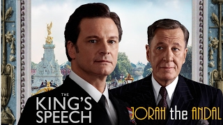 The King's Speech Main Theme Suite
