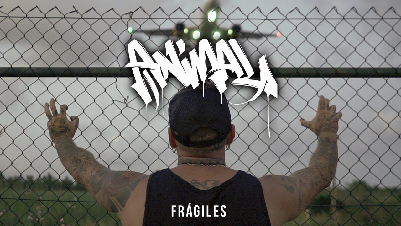 Animal - Frágiles (Official Video)
