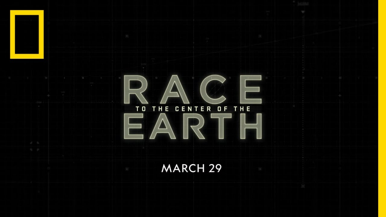Race to the Center of the Earth Premiere Sneak Peek | National Geographic