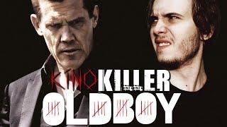 """Обзор фильма """"Олдбой"""" (Ремейк о котором никто не просил) - KinoKiller"""