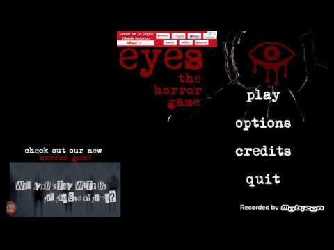 Eyes Gözler Korku Oyunu Oynadık Not: Sıçmak Bedava ( Iddia Korku Oyunu)  (: (: (: