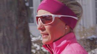 What it takes to win a marathon