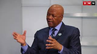 Minister in the Presidency Jeff Radebe says he is ready to lead the ANC if he is called upon to do so.  Radebe sat down with EWN's Clement Manyathela in a wide ranging interview.