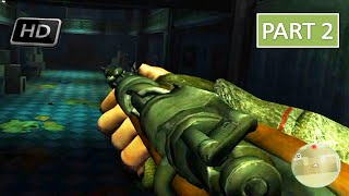 Battlestrike: Shadow of Stalingrad Part 2 (CRIMINAL AND PUNISHMENT) HD
