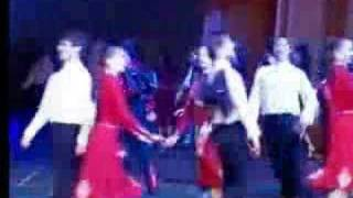 Merkury- Apsua Koşara-Abkhaz Dance