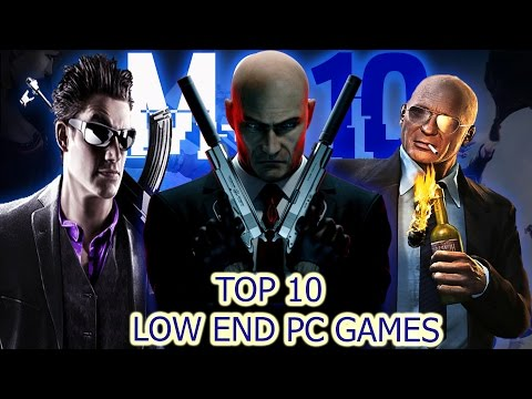 TOP 10 low end pc games 2016  WITH DOWNLOAD LINKS