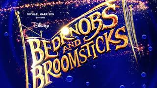 Bedknobs And Broomsticks - UK Tour - ATG Tickets