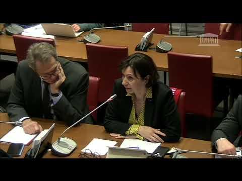 Commission d'enquête 25 février 2020
