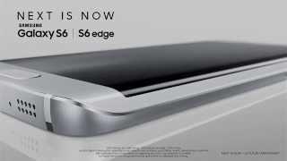 Samsung Galaxy S6 et S6 edge - Film produit