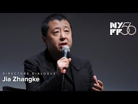 Jia Zhangke | Directors Dialogue | NYFF56