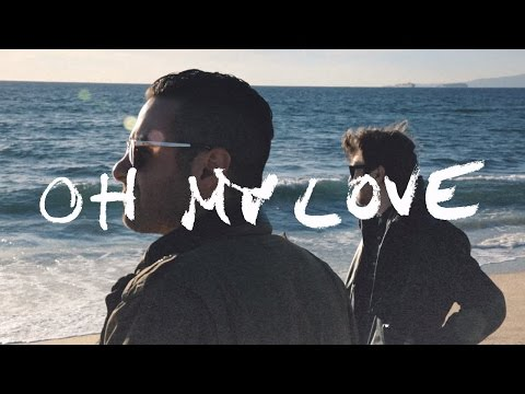 The Score - Oh My Love [OFFICIAL MUSIC VIDEO]