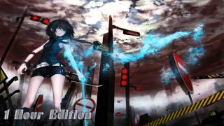 Nightcore Get Out Alive 1 Hour (Free Download) [Siv HD Music #21]