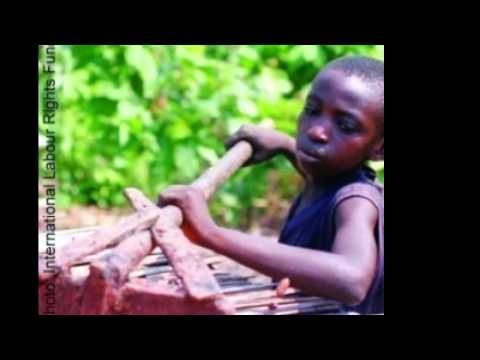 SOSE Assignment - Chocolate Slavery in The Ivory Coast