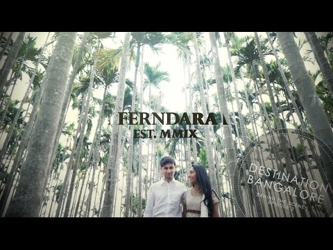 Destination Bangalore - Episode 2 / Behind The Scenes with Ferndara Creative
