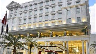 Grand savero hotel bogor review