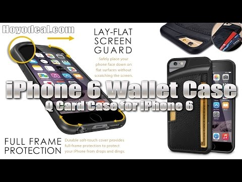 iphone-6-tpu/leather-wallet-card-case---a-very-nice-card-holder-case-with-real-stitching!