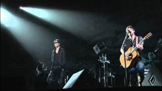 コブクロ全国ツアー2008の大阪城ホールでの公演です.