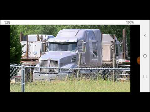 William's Trucking Company Dothan Alabama Shutdown Told Drivers To Find A Ride Home 5/1/19