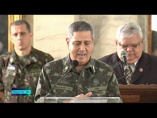 PM e Secretaria de Administração Penitenciária do Rio de Janeiro recebem 700 novas armas