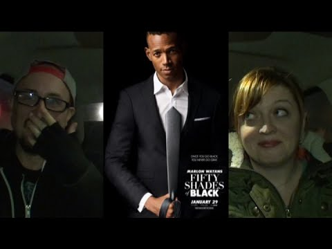 Midnight Screenings - Fifty Shades of Black