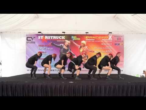 De S Crew | STARSTRUCK KPOP Dance Battle Semi-Finals 2017 || Finalist ||