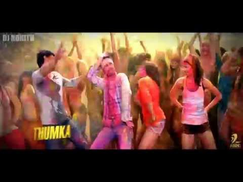 BALAM PICHKARI ( REMIX ) DJ ROHITH