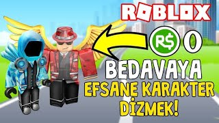 Roblox No Robux Without Spending LEGEND Character String