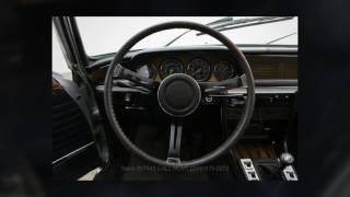 1972 BMW 3.0CSI Coupe