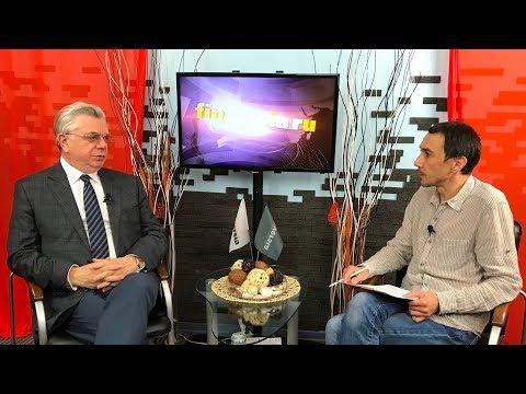 Александр Мурычев: Со вступлением в силу ФЗ-238 для экономики начинается фактически новая эпоха