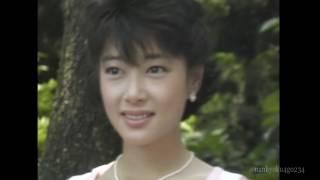 夏目雅子さん フォトムービー 夏目雅子 検索動画 7