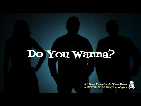 Cutty Flam - Do You Wanna? (Official Music Video)